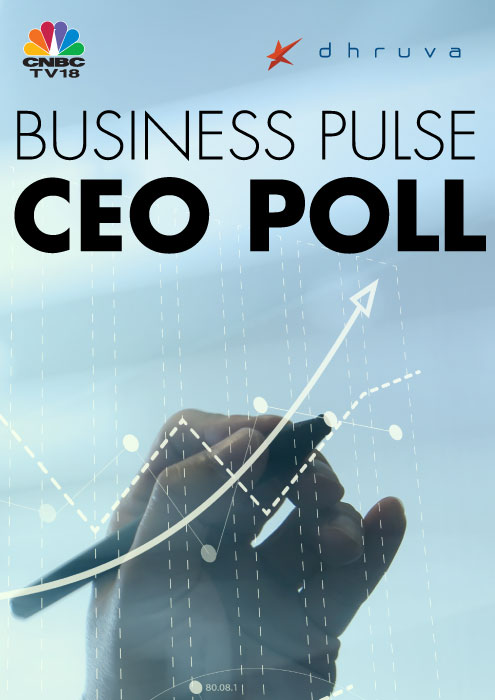 Business Pulse CEO Poll
