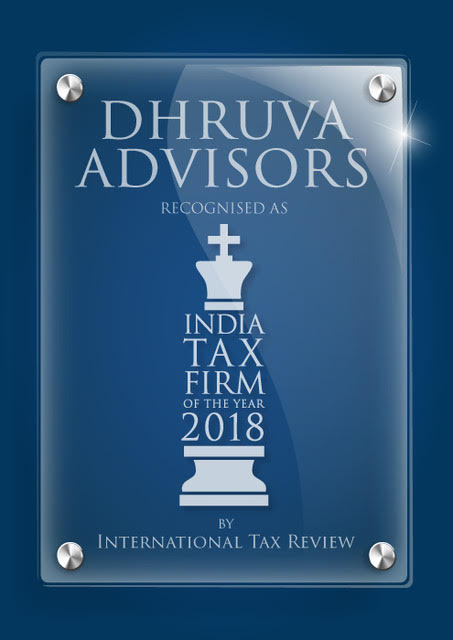 India Tax Firm of the Year 2018