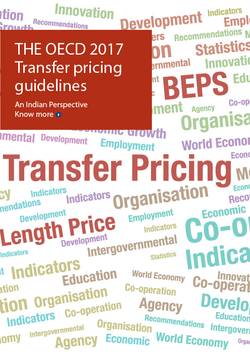 OECD 2017 Transfer Pricing Guidelines