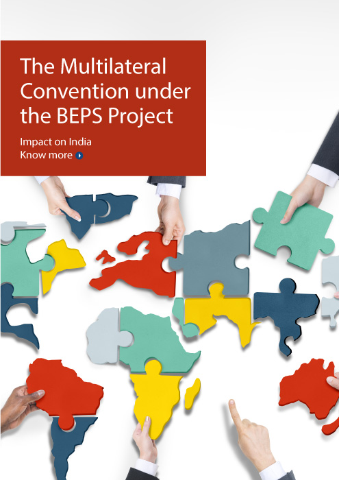 MLI Multilateral Convention BEPS Project